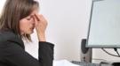 Dolores de cabeza con visión borrosa: causas y remedios