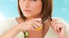 Técnicas para cortar el pelo: hazlo tú misma