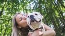 Los beneficios de una mascota para superar la depresión