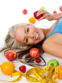 Qué es una dieta: tipos de dieta