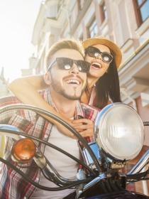 Historia de amor con final feliz: un amor de verano