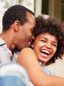 Historia de amor corta: el tiempo que dura un beso