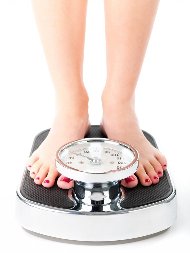 Perdida de peso por ansiedad