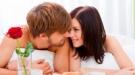 Historia de amor romántica: poesía para el amor
