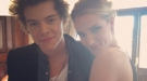 Harry Styles de One Direction liga con la novia de Jason Statham: la más guapa de todas
