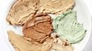 Tipos de correctores: elige la textura y el color que más te conviene