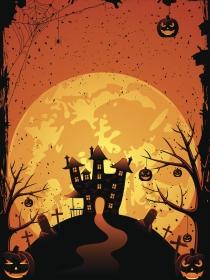 Soñar con Halloween: ¿necesitas protección?