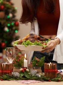 Cómo evitar que la comida de Navidad acabe con dolor de estómago