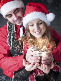 Cartas de amor por Navidad; el mejor regalo estas Navidades