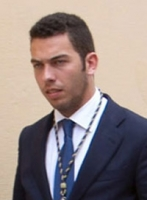 Alberto Isla