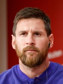 Leo Messi - Noticias, reportajes, fotos y vídeos