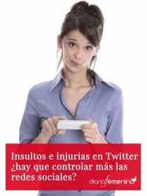 Insultos en Twitter y Facebook: ¿hay que controlar más las redes sociales?