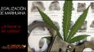 México y Uruguay se piensan la legalización de la marihuana. ¿Y tú qué piensas?