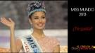Ya tenemos Miss Mundo 2013: ¿te gusta?
