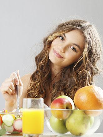 Dieta anti acné: qué comer para no tener granos y espinillas