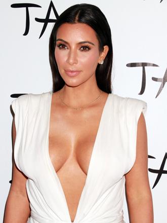 El secreto de Kim Kardashian para adelgazar: la dieta Atkins