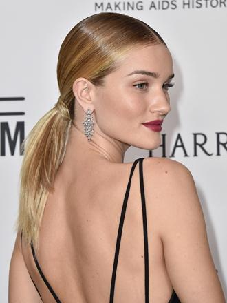 Coletas de famosas: recoge tu pelo como las celebrities