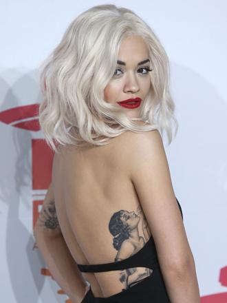 Los tatuajes más femeninos para mujeres triunfadoras