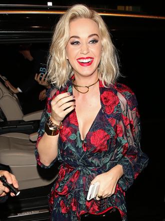 Las rupturas amorosas en la era 2.0 según Katy Perry