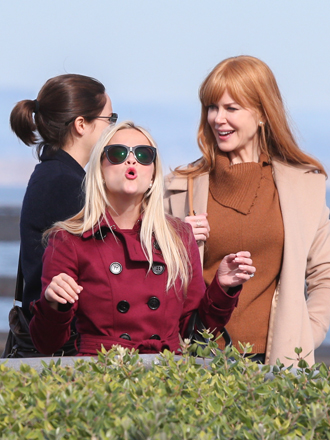 Big Little Lies: la serie HBO que te hará dudar de todo