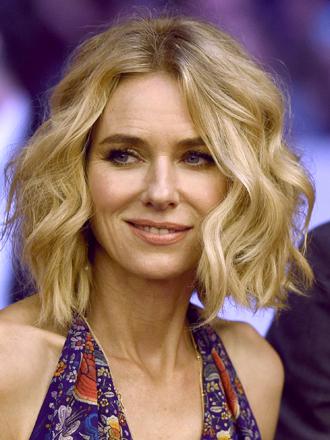 Rizadores de pelo para un peinado diez