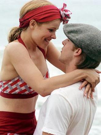 Las frases de amor más bonitas del cine: Un 'te quiero' de película
