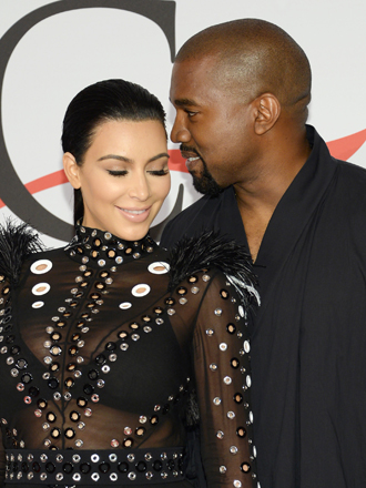 Kim Kardashian y Kanye West, ¿a por el tercer hijo?