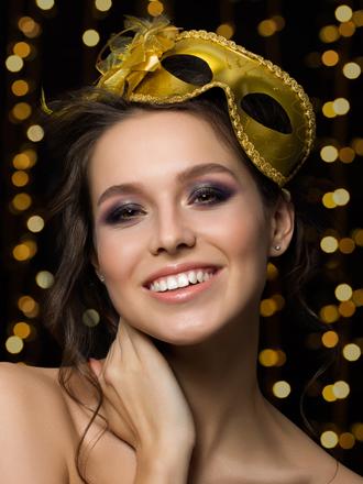 Maquillaje en Nochevieja: Despide el año siendo la más guapa