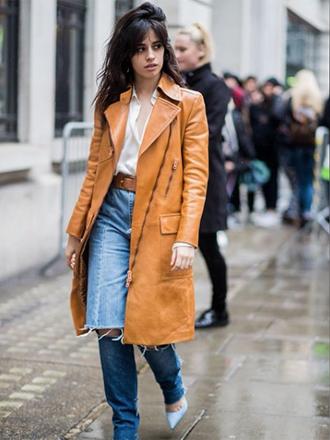 Camila Cabello: El estilo de la nueva reina del streetstyle