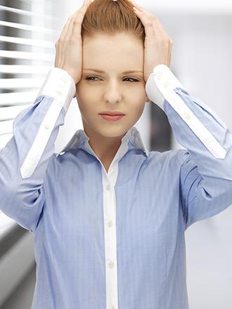 La ansiedad lleva nombre de mujer
