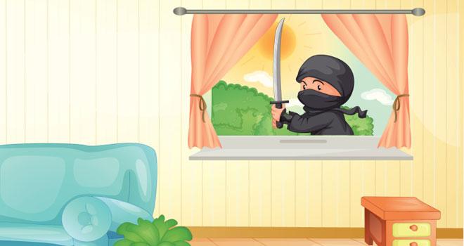 Cómo evitar robos: más seguridad en nuestra casa