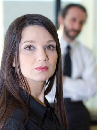 Los 10 mandamientos de una  mala compañera de trabajo