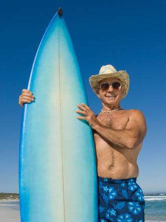 Vacaciones con los suegros: cómo sobrevivir