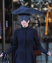 Lady Gaga: ojos que no ven, corazón que no siente