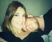 Susana y Gonzalo, tan enamorados como en GH 14