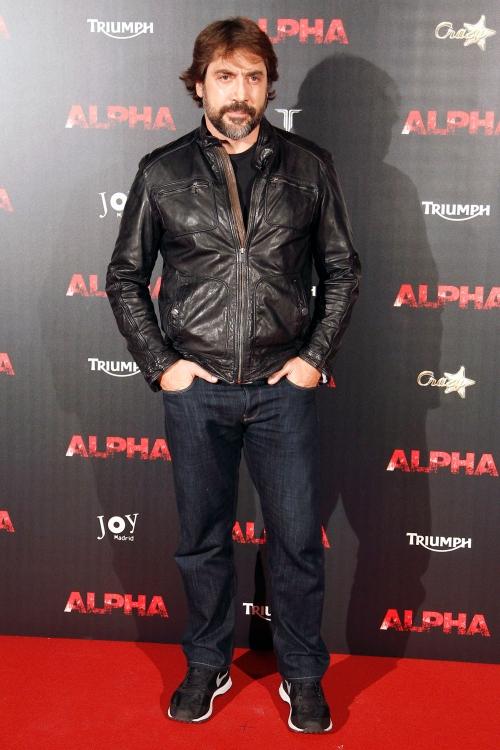 ¿Por qué Javier Bardem está siempre enfadado? Ni en el cine alegra su cara