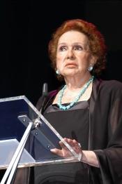 Amparo Rivelles se convirtió en una de las actrices de referencia