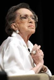 La actriz Amparo Rivelles ha fallecido a los 88 años