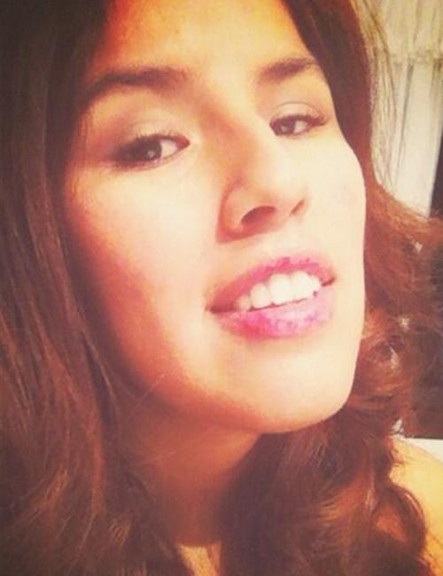 Chabelita sube a Twitter muchas de sus fotos