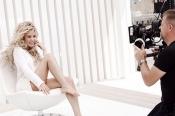 Shakira vuelve a mostrar su lado más sexy