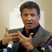 Sylvester Stallone también es un experto en cirugía estética