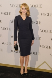 Patricia Conde: sencillez y elegancia, todo en uno