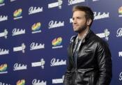 Pablo Alborán, el gran triunfador de los Premios 40 Principales 2013