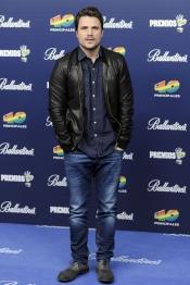 Dani Martin en los Premios 40 Principales 2013