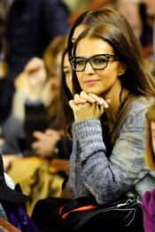 El look más hipster de Paula Echevarría