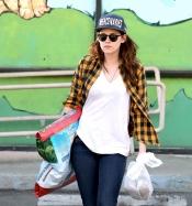 ¿Qué comen las mascotas de Kristen Stewart?