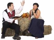 Sorprende a tu pareja recitándole un poema de amor