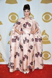 Katy Perry, de mal en peor con sus últimos looks