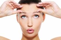 Hay formas de retrasar la aparición de arrugas y líneas de expresión