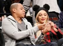 Beyoncé se pasa al rubio: su look más atrevido
